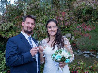 Le nozze di Lorenzo e Giulia 1