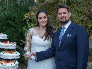 Le nozze di Lorenzo e Giulia 2