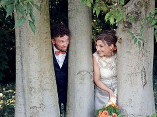 Le nozze di Flavia e Angelo
