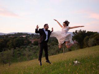 Le nozze di Marianna e Christian 2