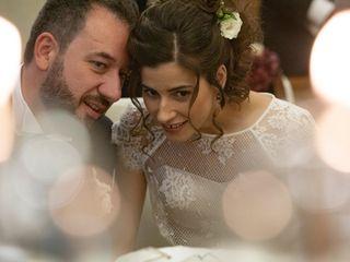 Le nozze di Marianna e Christian