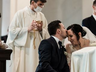 Le nozze di Elena e Giuseppe 2