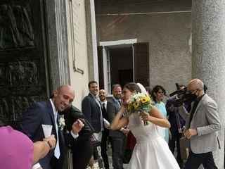 Le nozze di Mara e Francesco 2