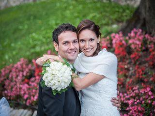 Le nozze di Riccardo e Daniela
