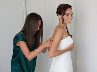 Le nozze di Riccardo e Daniela 1