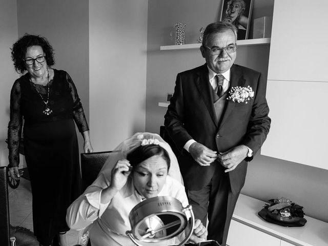 Il matrimonio di Giovanni e Liudmilla a Magenta, Milano 5