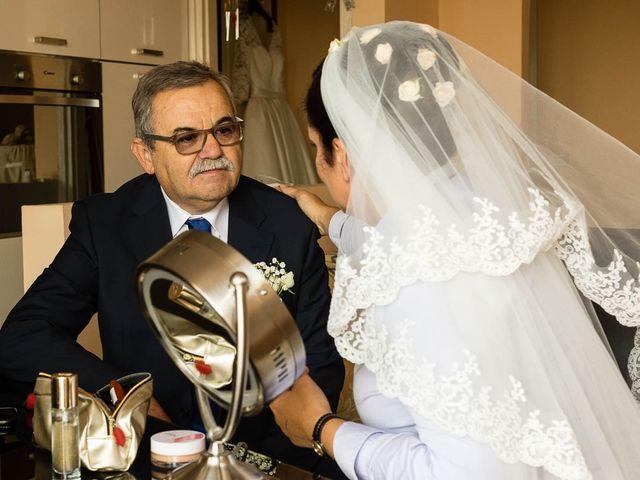 Il matrimonio di Giovanni e Liudmilla a Magenta, Milano 7