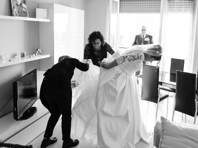 Il matrimonio di Giovanni e Liudmilla a Magenta, Milano 9
