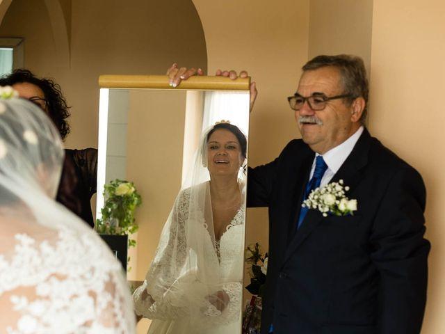 Il matrimonio di Giovanni e Liudmilla a Magenta, Milano 12