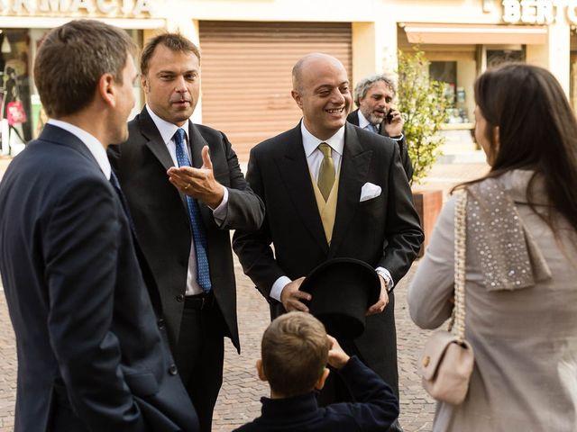 Il matrimonio di Giovanni e Liudmilla a Magenta, Milano 15