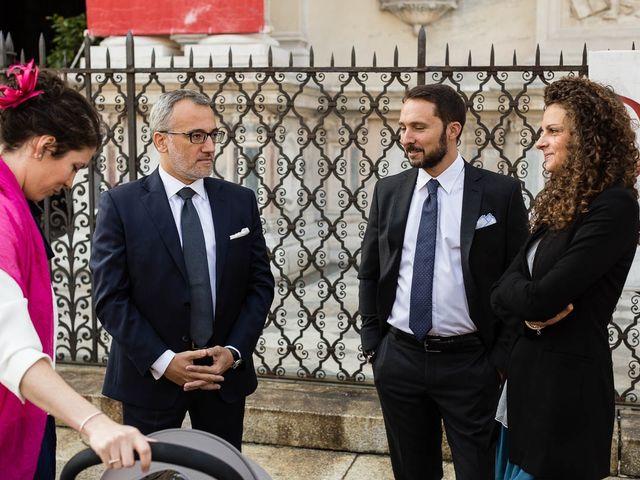 Il matrimonio di Giovanni e Liudmilla a Magenta, Milano 17