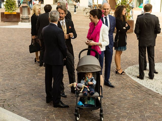 Il matrimonio di Giovanni e Liudmilla a Magenta, Milano 19