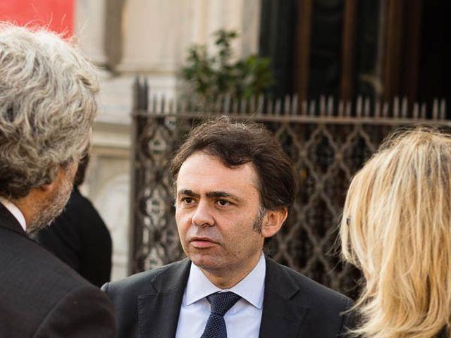Il matrimonio di Giovanni e Liudmilla a Magenta, Milano 22
