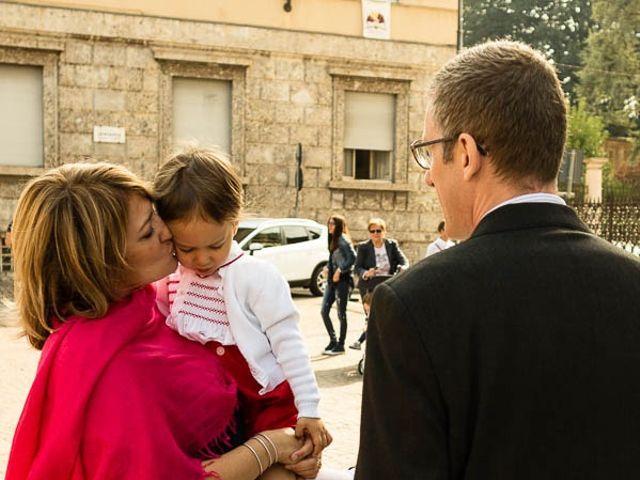 Il matrimonio di Giovanni e Liudmilla a Magenta, Milano 24