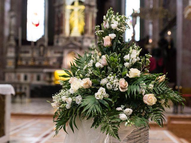 Il matrimonio di Giovanni e Liudmilla a Magenta, Milano 25