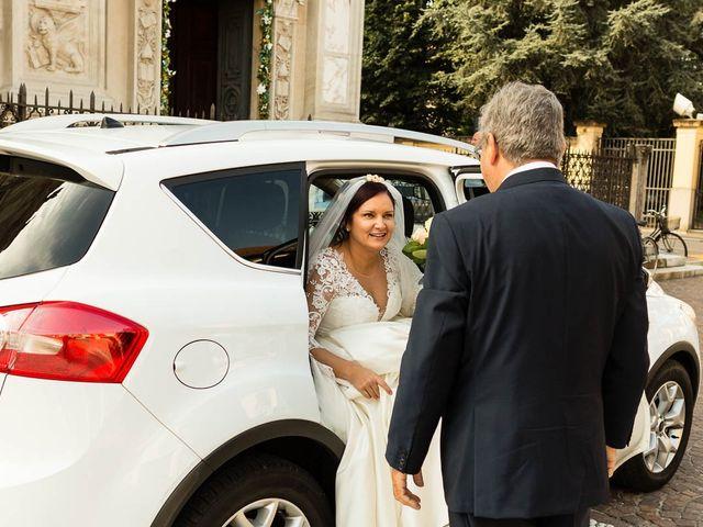 Il matrimonio di Giovanni e Liudmilla a Magenta, Milano 26