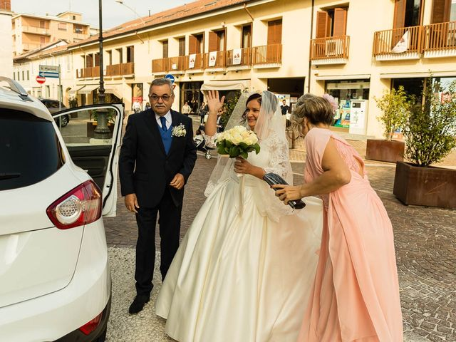 Il matrimonio di Giovanni e Liudmilla a Magenta, Milano 27