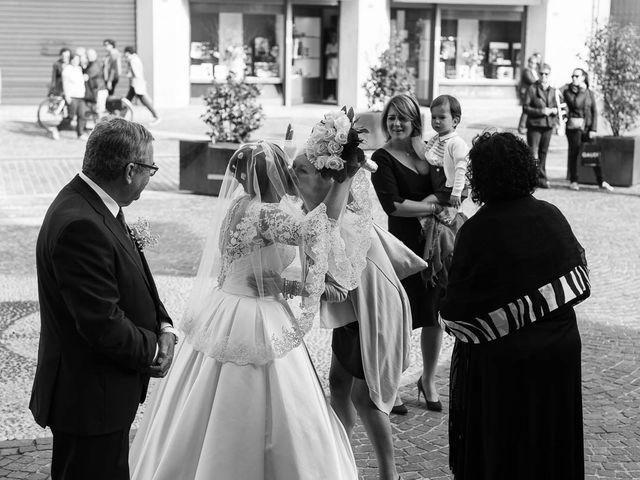 Il matrimonio di Giovanni e Liudmilla a Magenta, Milano 28