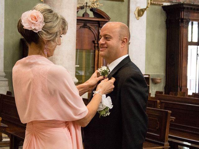 Il matrimonio di Giovanni e Liudmilla a Magenta, Milano 29