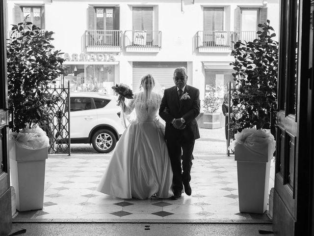 Il matrimonio di Giovanni e Liudmilla a Magenta, Milano 30