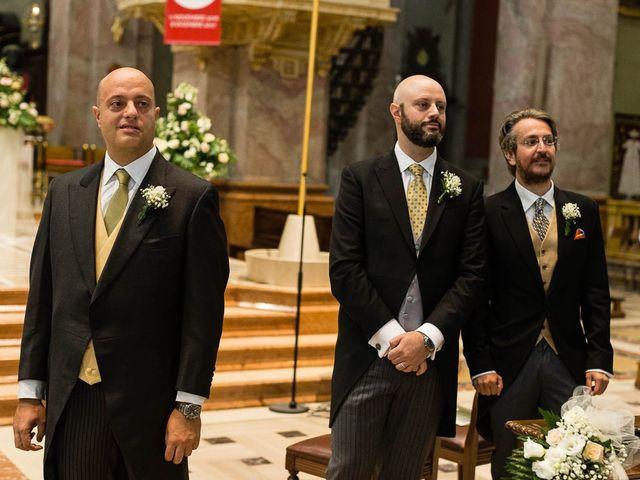 Il matrimonio di Giovanni e Liudmilla a Magenta, Milano 31