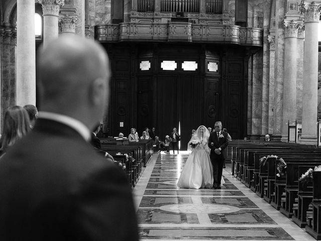 Il matrimonio di Giovanni e Liudmilla a Magenta, Milano 32