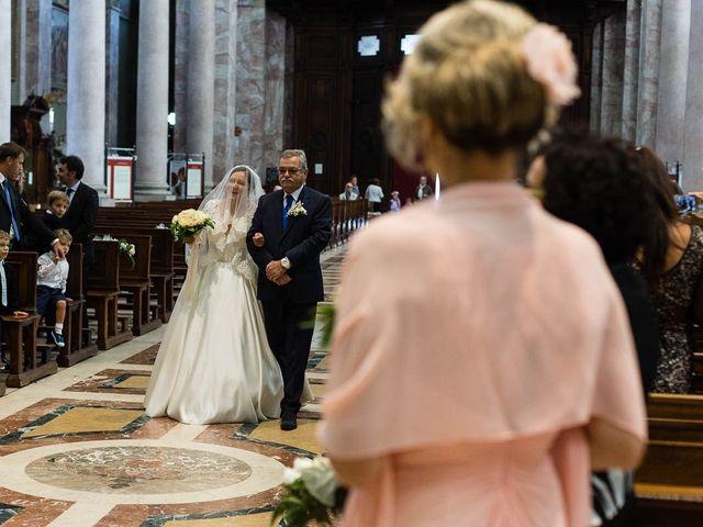 Il matrimonio di Giovanni e Liudmilla a Magenta, Milano 33