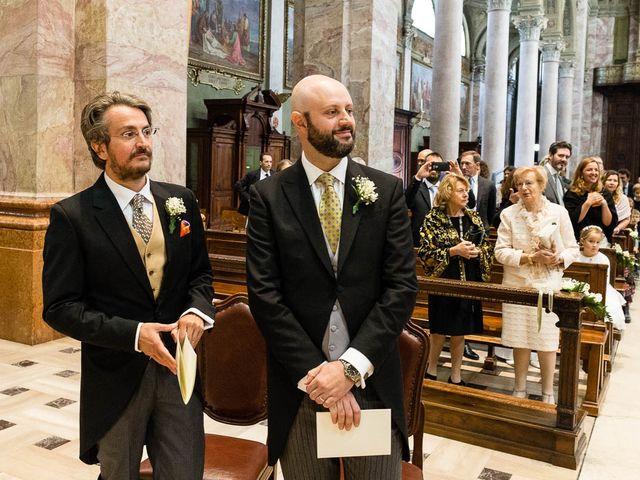 Il matrimonio di Giovanni e Liudmilla a Magenta, Milano 34