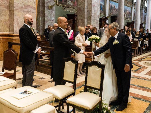 Il matrimonio di Giovanni e Liudmilla a Magenta, Milano 35