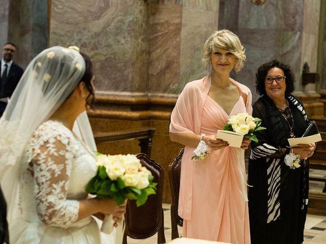 Il matrimonio di Giovanni e Liudmilla a Magenta, Milano 36