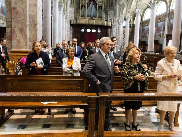 Il matrimonio di Giovanni e Liudmilla a Magenta, Milano 38