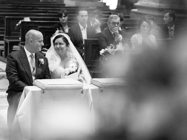 Il matrimonio di Giovanni e Liudmilla a Magenta, Milano 44