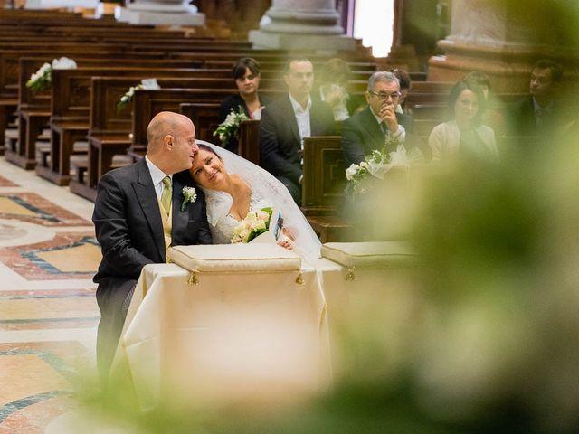 Il matrimonio di Giovanni e Liudmilla a Magenta, Milano 45