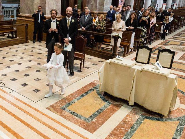 Il matrimonio di Giovanni e Liudmilla a Magenta, Milano 48