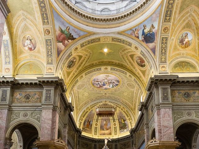 Il matrimonio di Giovanni e Liudmilla a Magenta, Milano 53