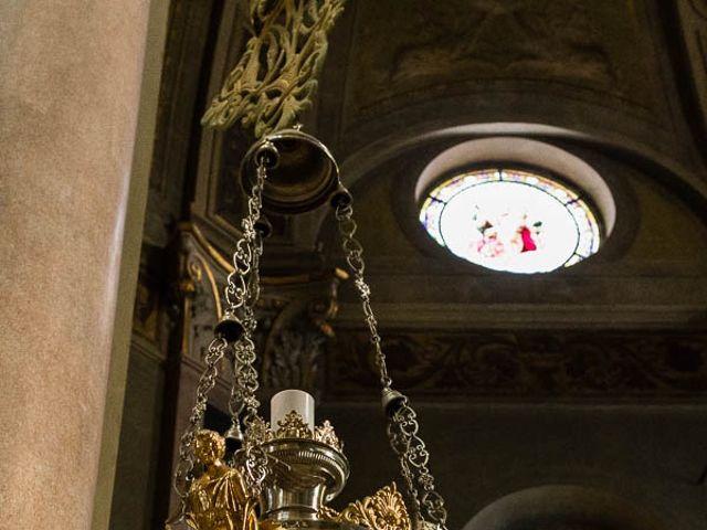 Il matrimonio di Giovanni e Liudmilla a Magenta, Milano 54