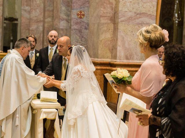 Il matrimonio di Giovanni e Liudmilla a Magenta, Milano 55