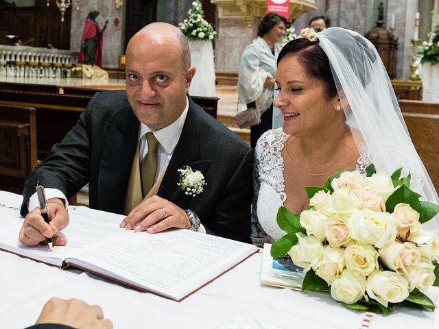 Il matrimonio di Giovanni e Liudmilla a Magenta, Milano 58