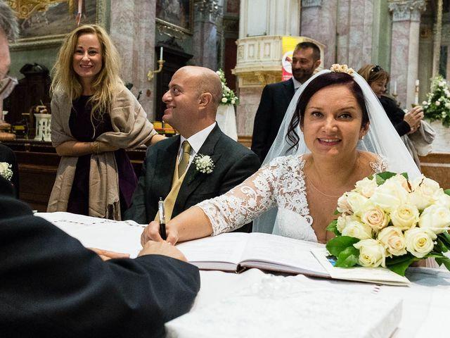 Il matrimonio di Giovanni e Liudmilla a Magenta, Milano 59