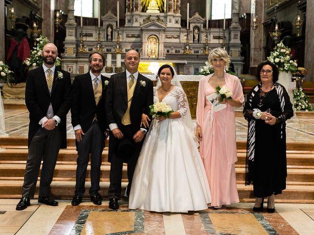 Il matrimonio di Giovanni e Liudmilla a Magenta, Milano 61