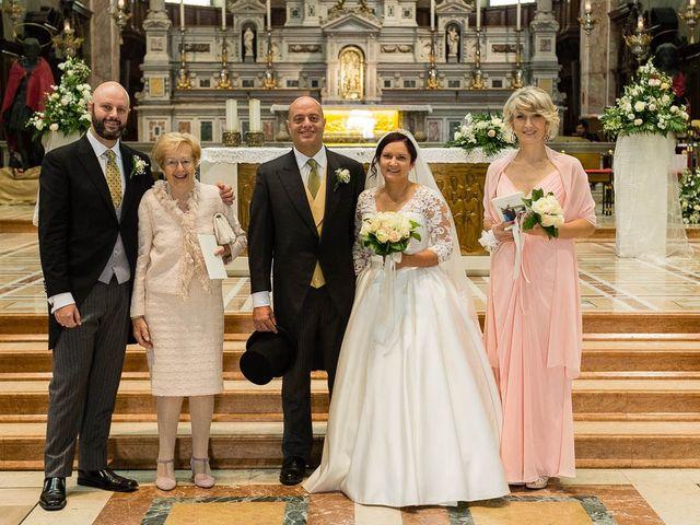Il matrimonio di Giovanni e Liudmilla a Magenta, Milano 62