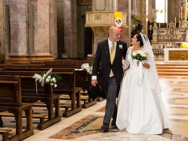 Il matrimonio di Giovanni e Liudmilla a Magenta, Milano 64