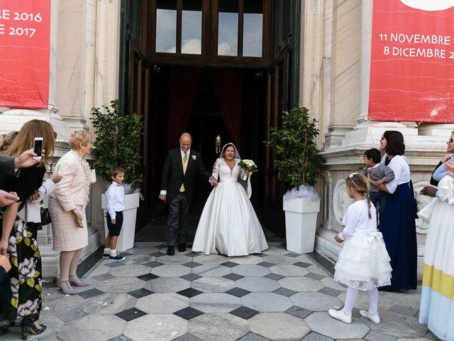 Il matrimonio di Giovanni e Liudmilla a Magenta, Milano 66