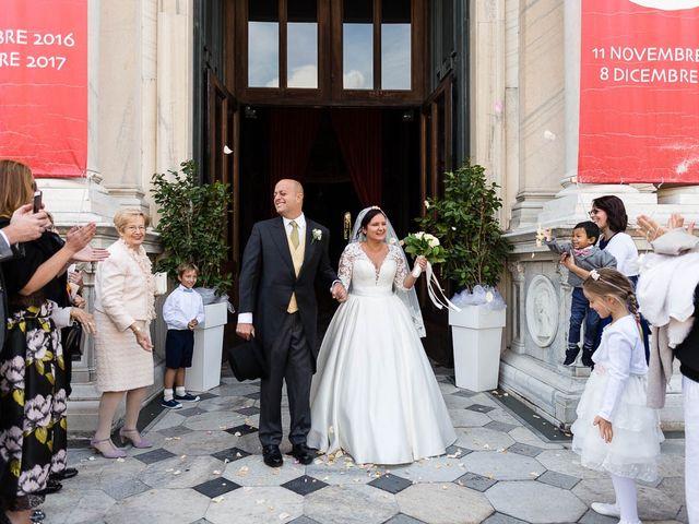 Il matrimonio di Giovanni e Liudmilla a Magenta, Milano 67