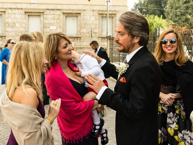 Il matrimonio di Giovanni e Liudmilla a Magenta, Milano 69
