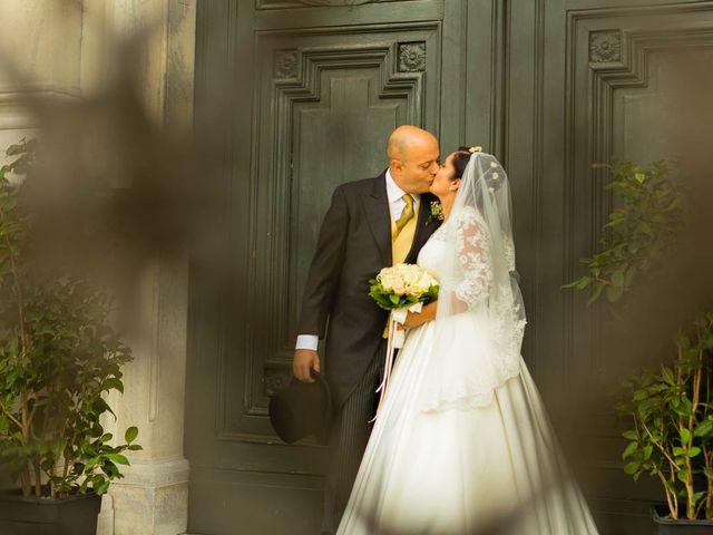 Il matrimonio di Giovanni e Liudmilla a Magenta, Milano 73