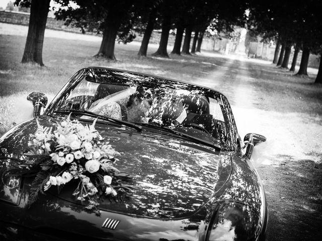 Il matrimonio di Giovanni e Liudmilla a Magenta, Milano 75