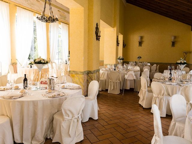 Il matrimonio di Giovanni e Liudmilla a Magenta, Milano 84
