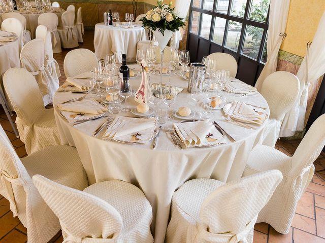 Il matrimonio di Giovanni e Liudmilla a Magenta, Milano 85