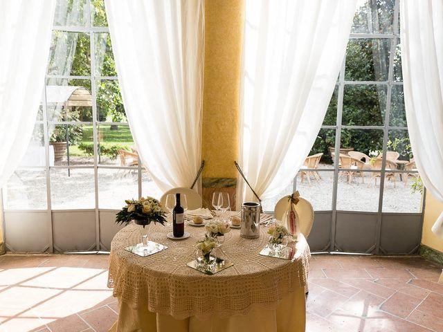 Il matrimonio di Giovanni e Liudmilla a Magenta, Milano 86